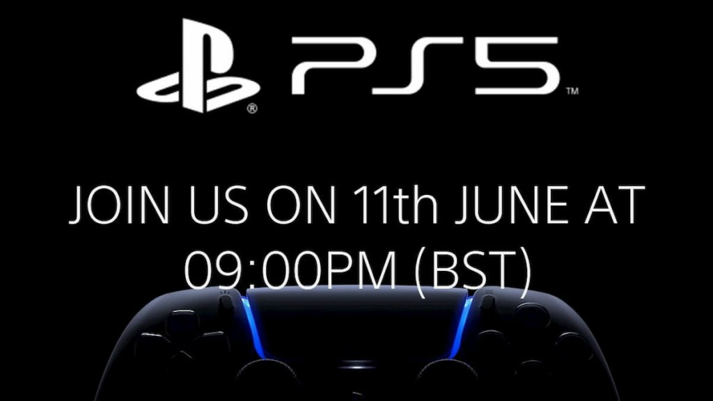Sony PlayStation 5 Launch Event