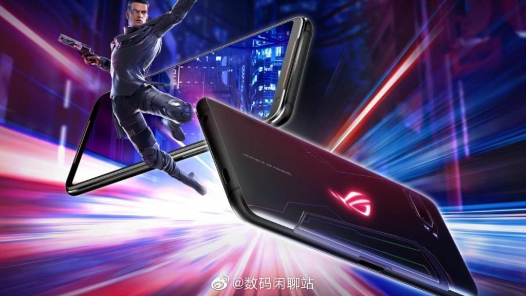 ASUS ROG Phone 3 Promotional Material