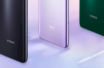 Honor 30 Lite Specifications