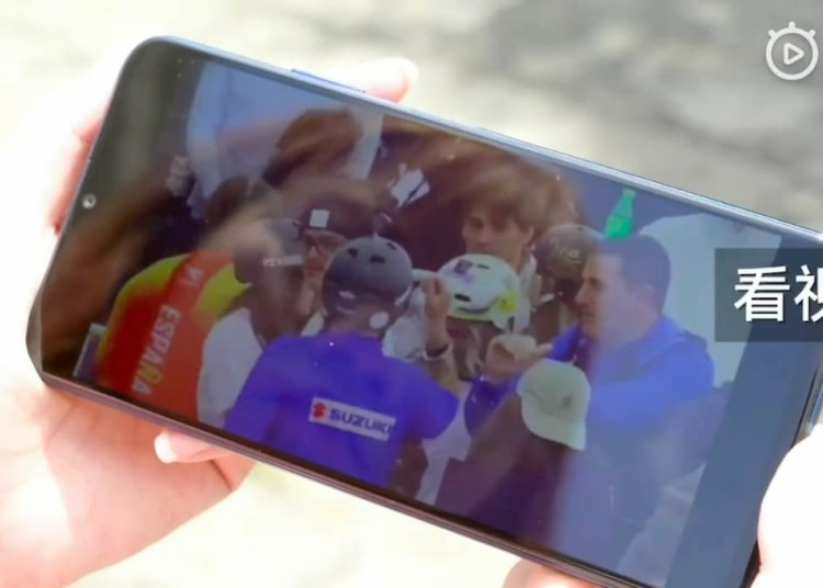 Honor X10 Max hands-on video