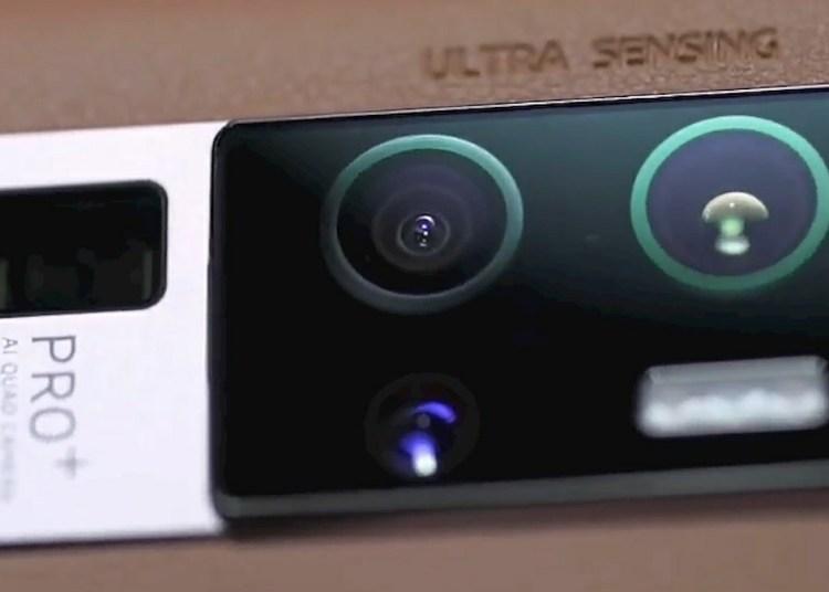 Vivo X50 Pro+ Camera Sample