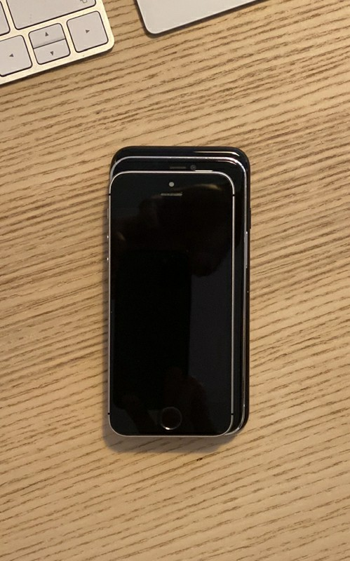 5.4-inch iPhone 12 model
