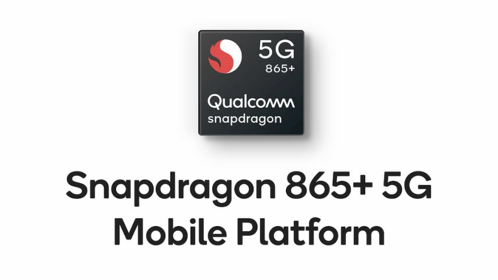 Qualcomm Snapdragon 865 Plus Full Specifications