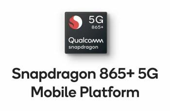 Qualcomm Snapdragon 865 Plus Full Specifications