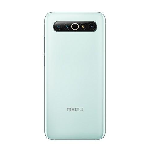 Meizu 17 Pro Moonlight Blue
