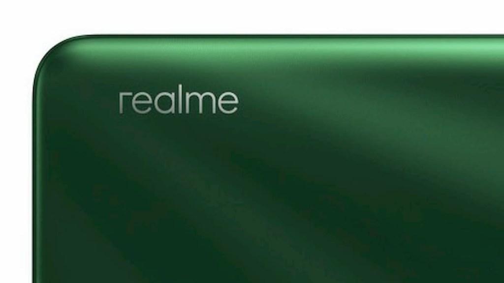 Realme RMX2121