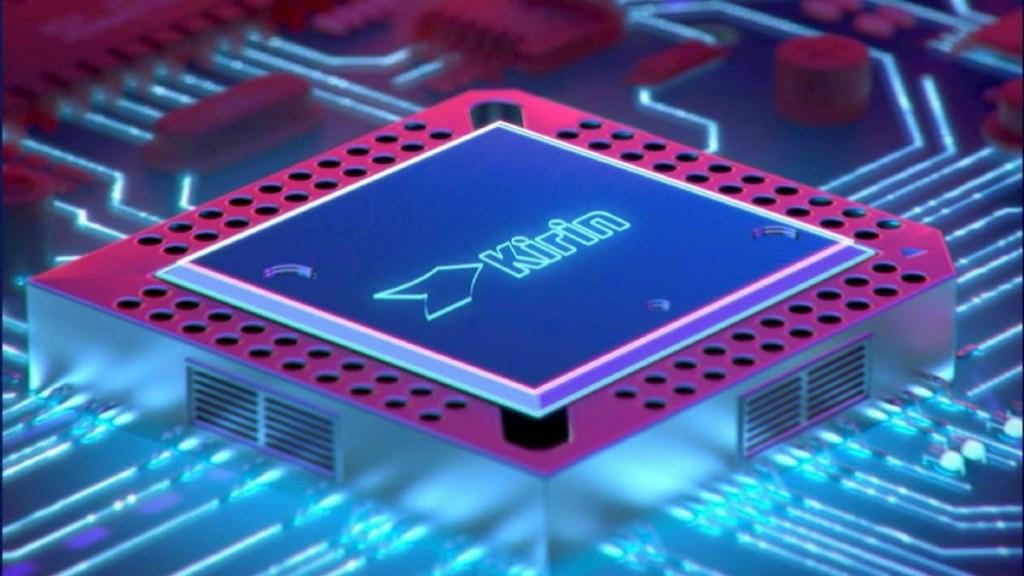TSMC Confirmed to Cut off Huawei