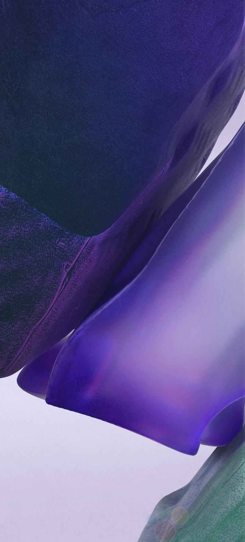 Samsung Galaxy Note 20 Ultra Wallpaper