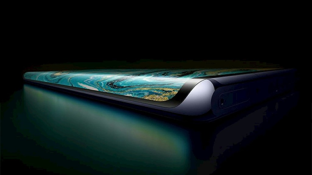 Huawei Mate 40 Pro Tempered Film
