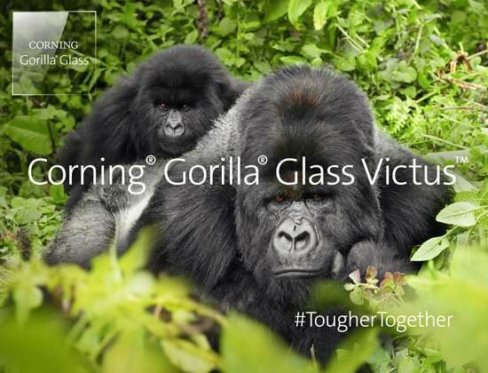 Corning Gorilla Glass Victus, Corning Gorilla Glass 7