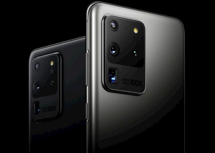 Samsung Galaxy S21 Ultra Coming Exynos 1000 SoC