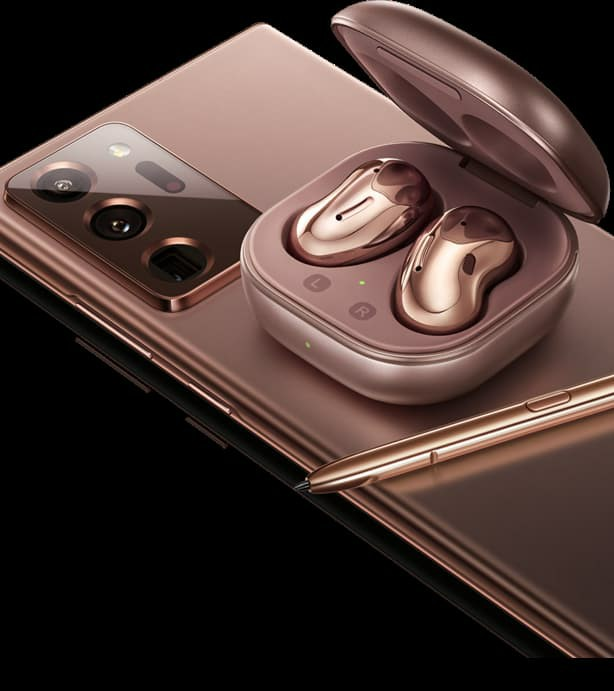 Samsung UWP, NFC Alternative