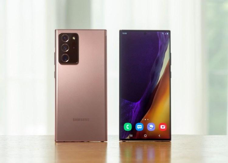 Samsung Galaxy Unpacked 2020 Highlights