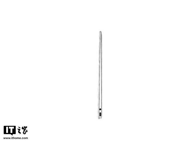 Huawei MateBook X Design Parent