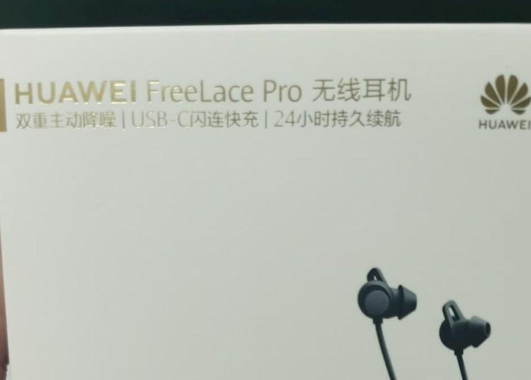 Huawei FreeLace Pro price