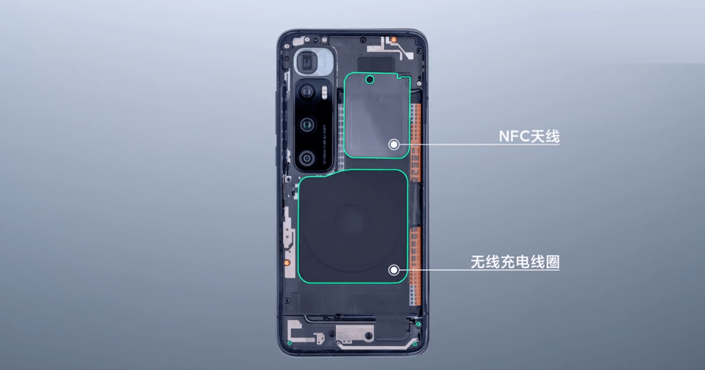 Xiaomi Mi 10 Ultra Teardown Video