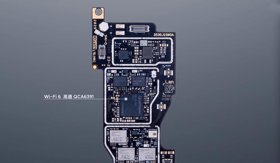 Xiaomi Mi 10 Supreme Commemorative Edition supports Wi-Fi 6, uses Qualcomm QCA6391