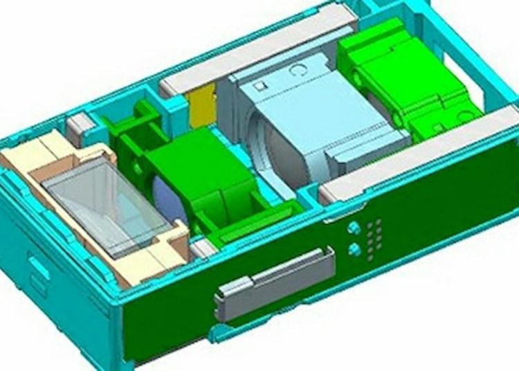 OPPO Next-generation Hybrid Zoom Technology