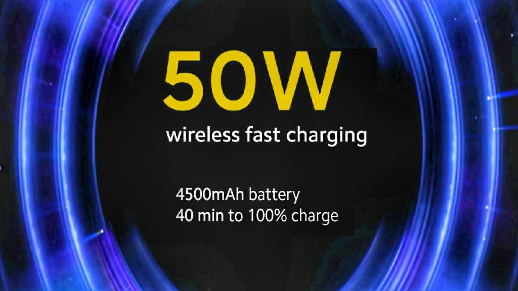 Faster than Wired Charging: Mi 10 Ultra 50W Wireless Charging Secret Revealed