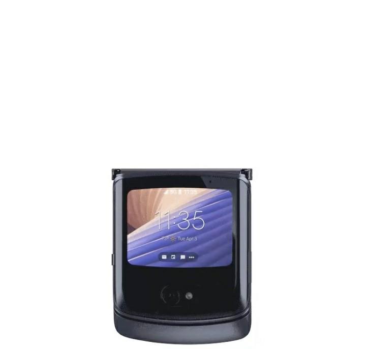 Motorola Razr 5G Rendering