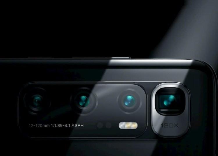 How did Xiaomi Mi 10 Ultra Achieved DxoMark Top Score? Official Explains In Details