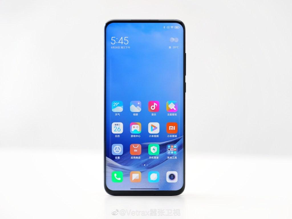 Xiaomi 3rd Generation Under-screen Camera Review