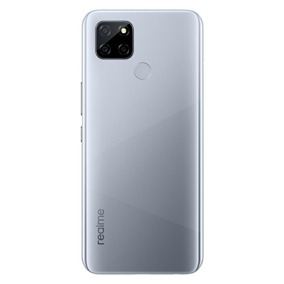 Realme V3 Silver