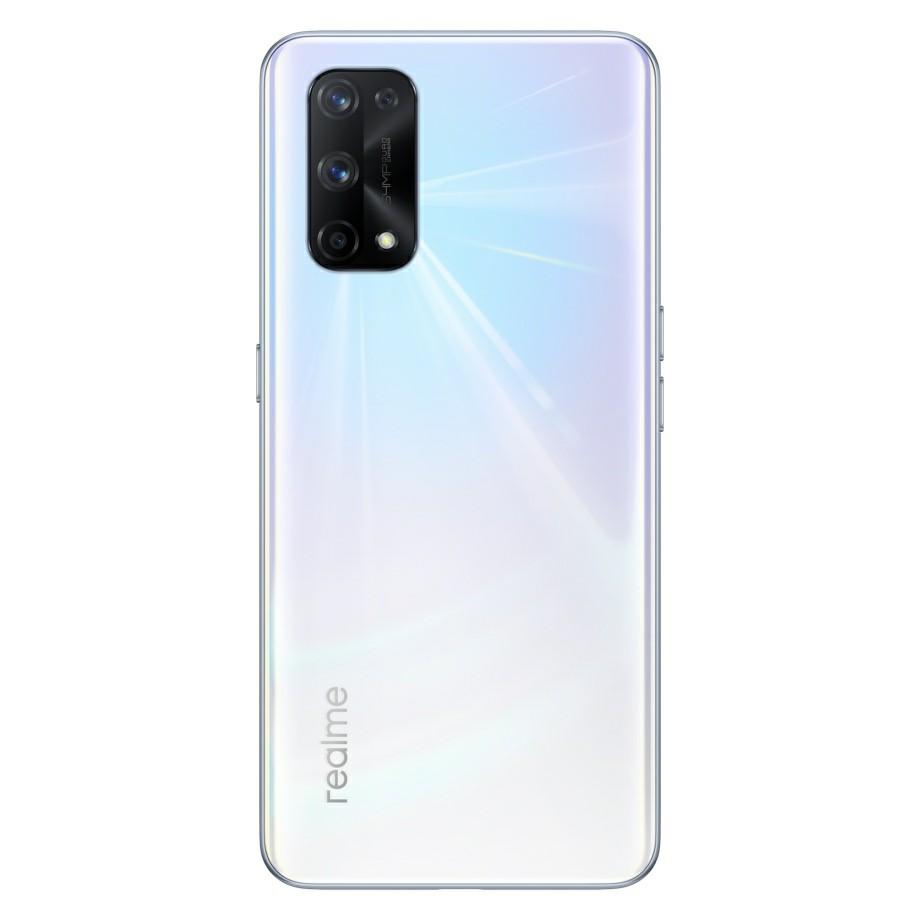 Realme X7 Pro Silver