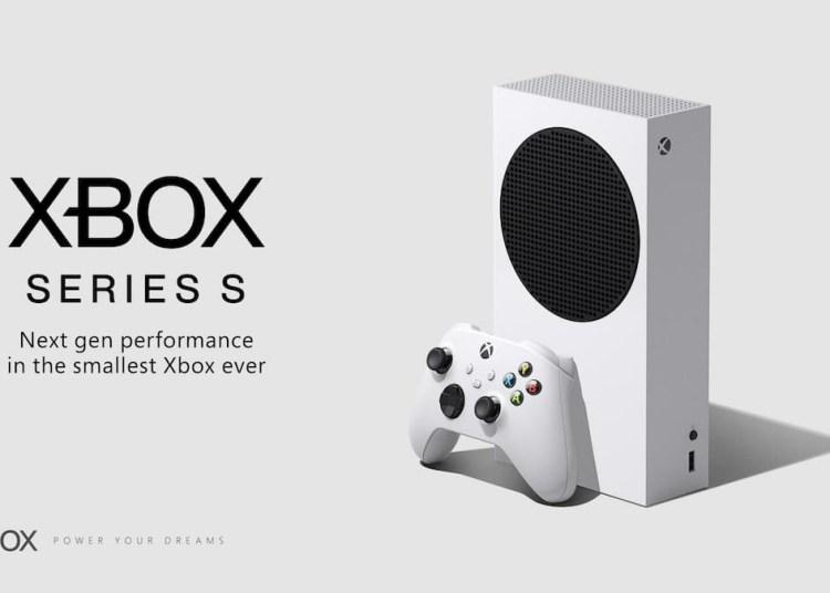 Microsoft Xbox Series S Price