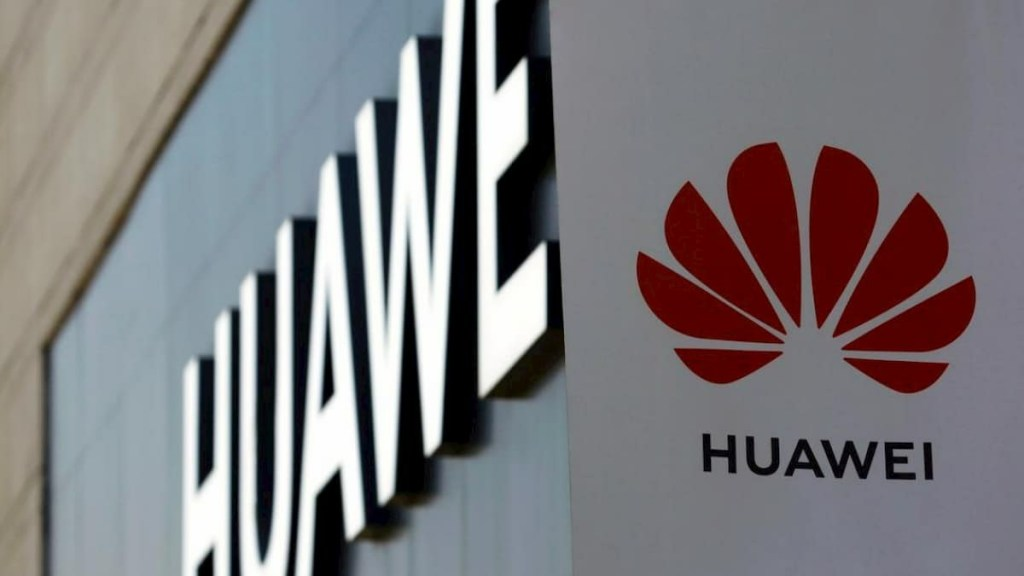Samsung, HK Hynix And LG Stop Supplying to Huawei