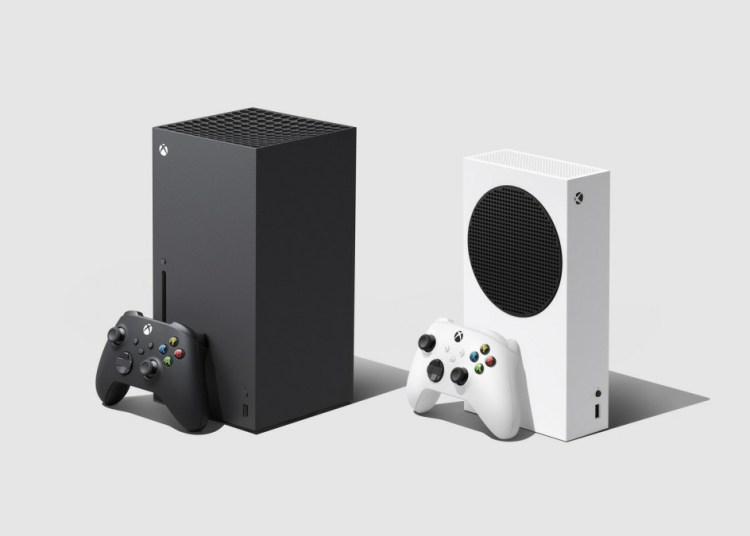 Microsoft Xbox Series X Price   Microsoft Xbox Series S Price