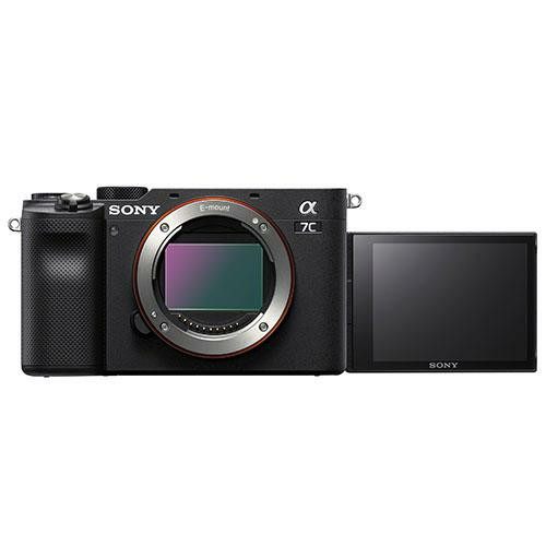 Sony Alpha A7c Rendering And Price