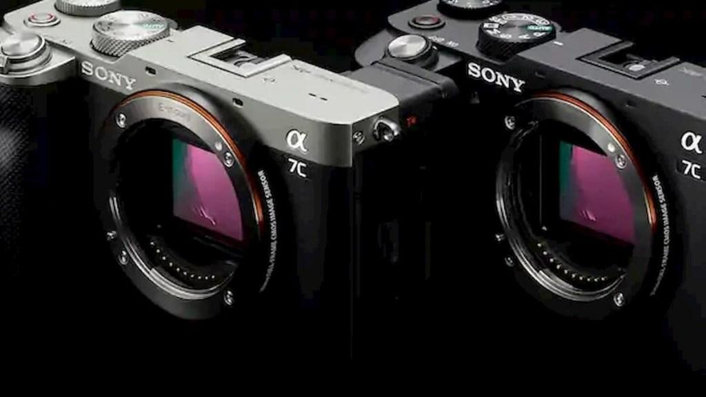 Sony Alpha A7c Price and Availability