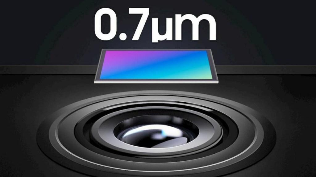 Samsung ISOCELL 0.7μm-class Sensors