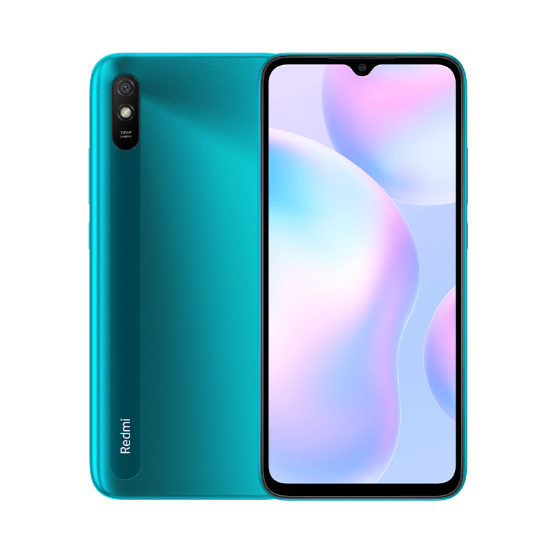 Redmi 9i Green