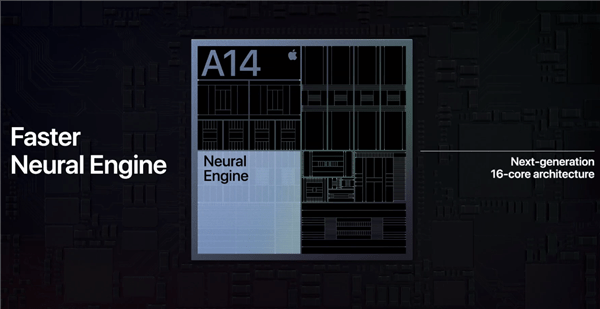 Apple A14 Specifications