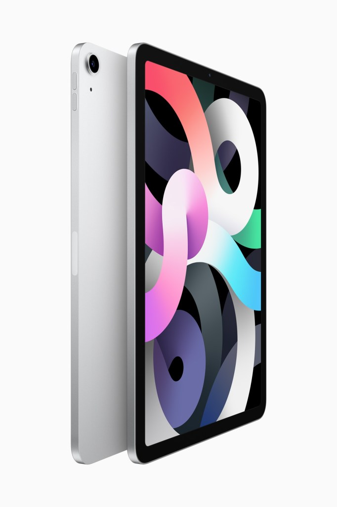 Apple iPad Air 4 Features