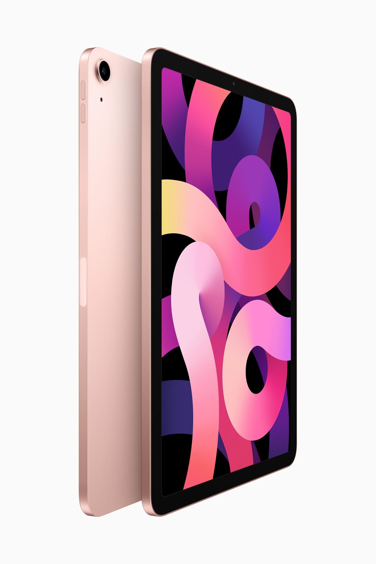 Apple iPad Air 4 Features