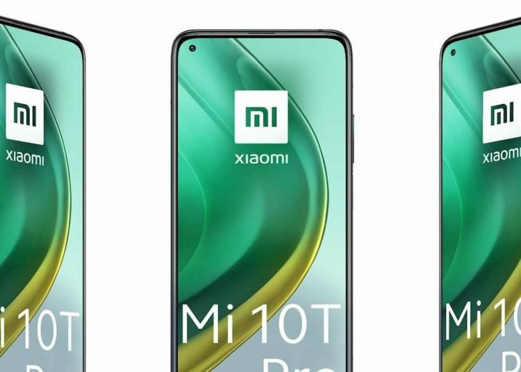 Xiaomi Mi 10T and 10T Pro Full Specifications Comparison