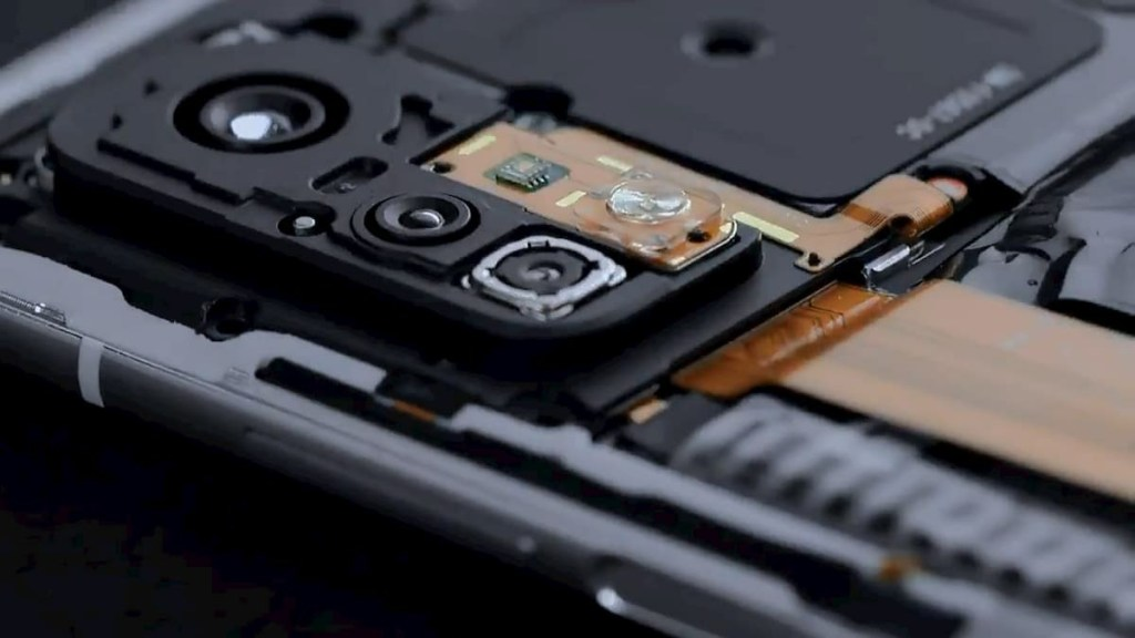 Xiaomi Mi 10T Pro Teardown Video