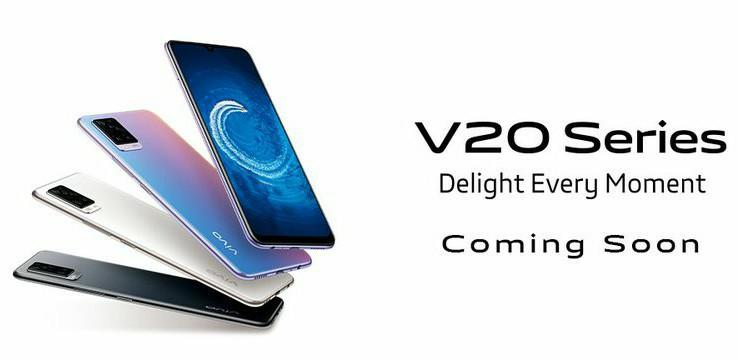 Vivo V20 Full Specifications, Vivo V20 Rear Camera, Vivo V20 Front Camera Features