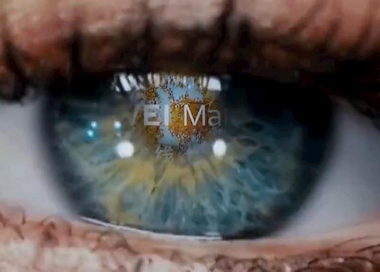Huawei Mate 40 Series Teaser video