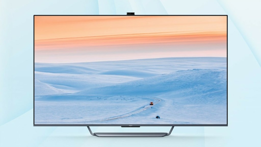 Oppo TV Features Floating Display: Oppo Enco X Coming