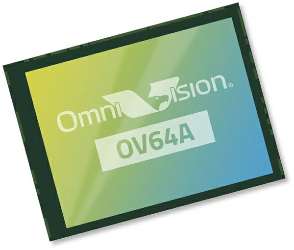 OmniVision OV64A Specifications