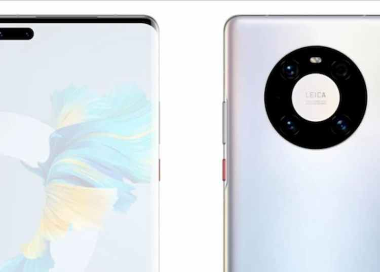 watch Huawei Mate 40 Launch Event Live Here