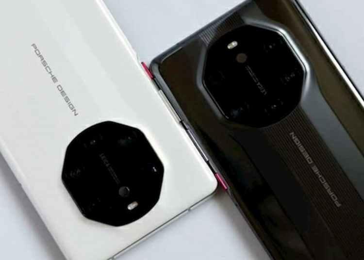 Huawei Mate 40 Series Repair Cost