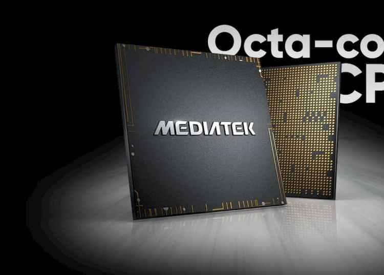 MediaTek MT8192 and MT8195