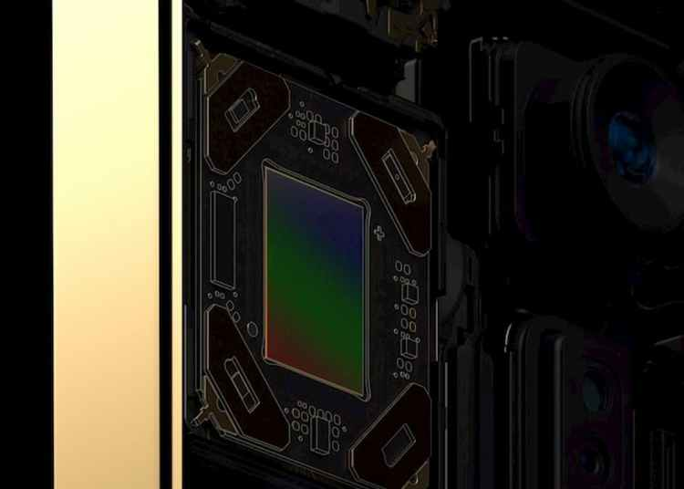 The iPhone 12 Pro Max Camera is Unique, How powerful is this sensor?