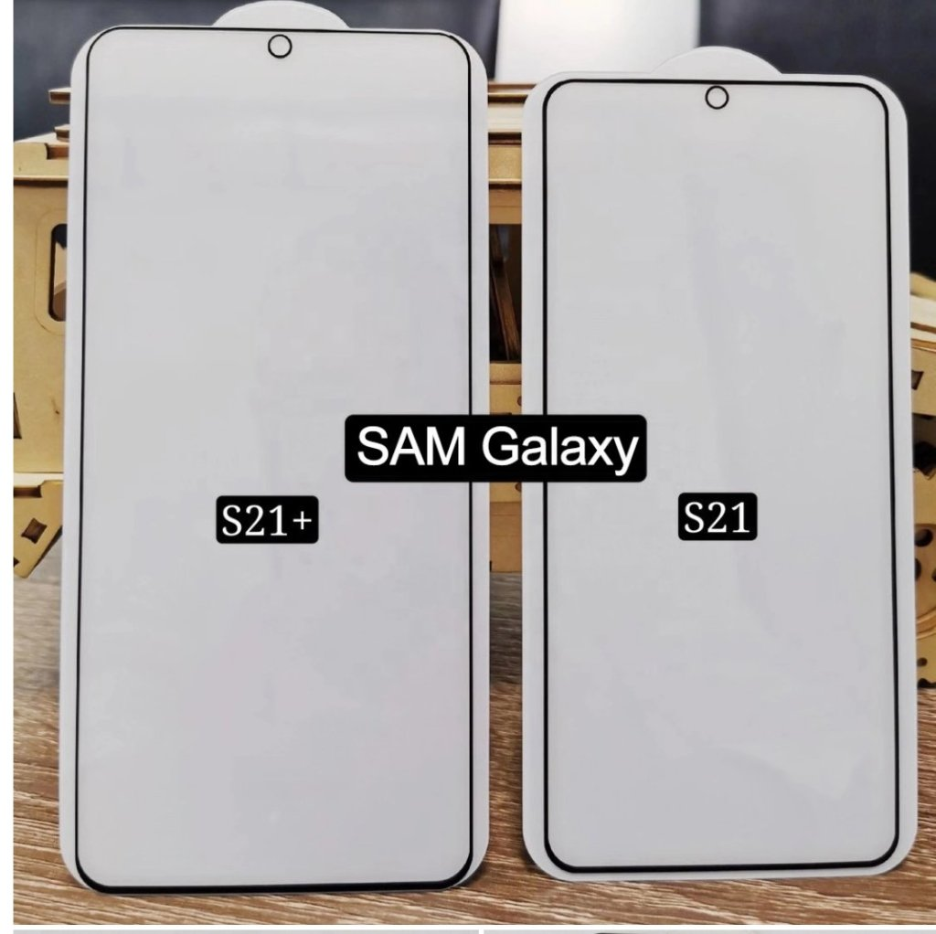 Samsung S21 and S21 Ultra Screen Protector