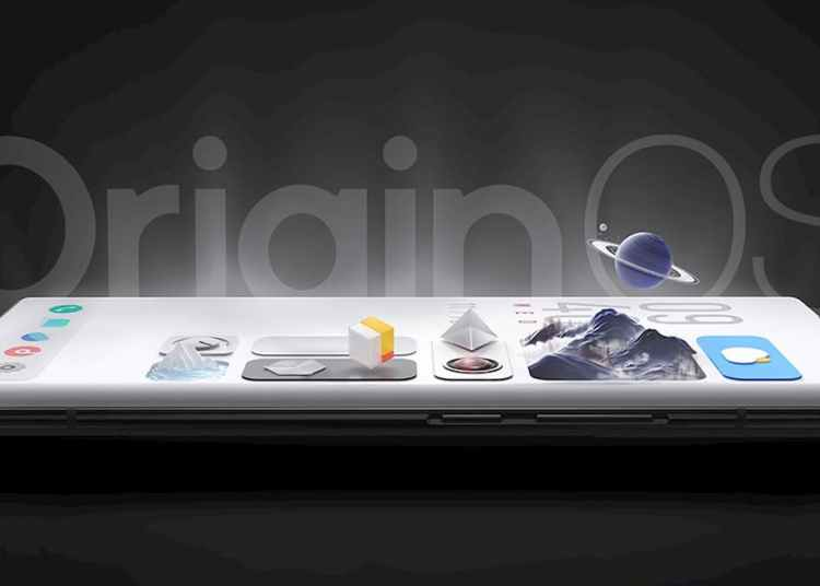 Vivo OriginOS Features